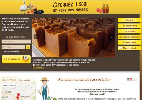 Croquez Local
